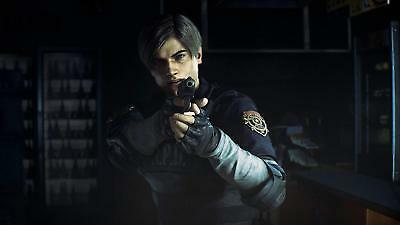 Resident Evil 2 - PS4 Playstation 4 - NEU OVP - UNCUT 3