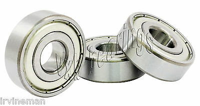 Penn Torque 25G 55-113H ABEC5 Stainless Bearing .125 x .375 x .156 #18