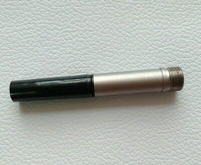Montblanc Fountain Pen No.1128 Nib Size B Gold 585 Part Pen NOS #8 4