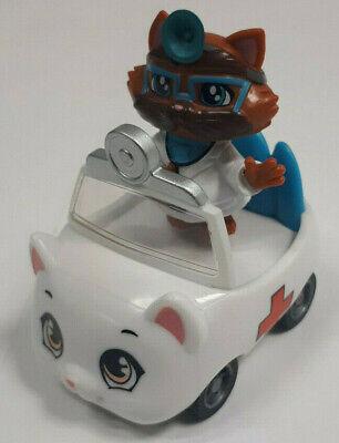 44 Gatti Miao Car Boss-Cop-Polpetta-Milady-Cream-Fisby-Gaby-Pilou-Lampo-Kappa 2