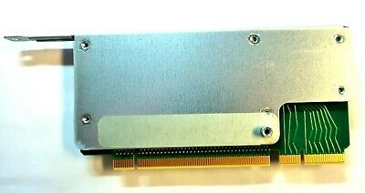 Replacement for PARTS-RSC-R2UU-U2E4E8G 1 UIO 2 X4 and 1 X8 in X16 Slot