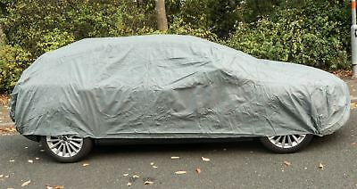UKB4C Breathable Water Resistant Car Cover fits Mercedes-Benz SLK-Class 7