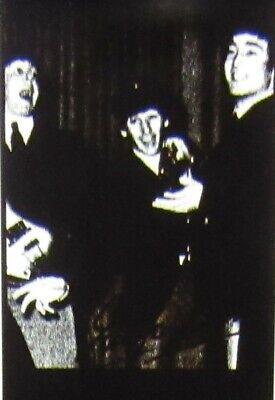 Novelty Viewer Camera  1960's Beatles Promo  Beatles II ~ 8 Beatle Poses 5