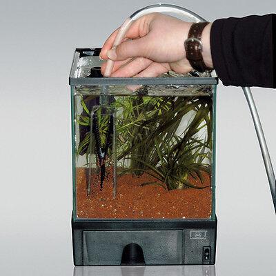 JBL AquaEx Mulmglocke Set für Nano Becken Höhe 15-35 cm Garnelen sicher 2