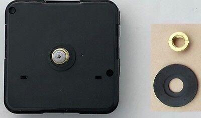 Quartz clock movement, Sangtai 6168S, long shaft 20mm, high torque
