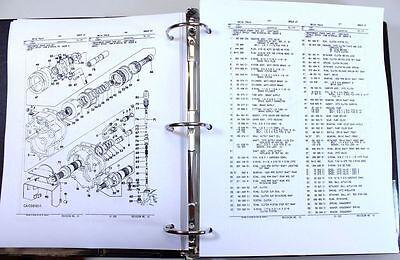 1086 International Tractor Service Manual