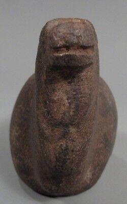 Pre Columbian Peru Bolivia Southern Highlands Stone Camelid Conopa ca. 14-16th c 6