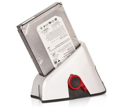 Docking Station 2,5 3,5 Hard Disk Usb Multifunzione Card Sata Computer Esterno 2