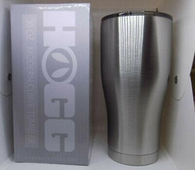 RTIC/HOGG 30OZ /20 OZ  POWDER COATED TUMBLER Stainless 50+