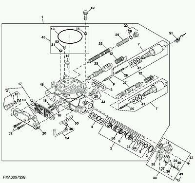 John Deere 420 Wiring Diagram