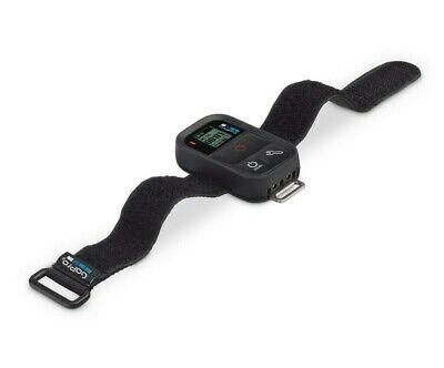 GoPro Smart Remote ARMTE-002 HERO 5 6 7 8 - WiFi Control, USB Cable, Wrist Strap 4