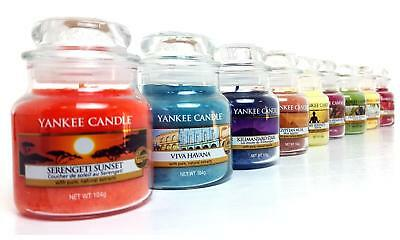 1 x Mystery Gift Official Yankee Candle Merchandise Lucky Dip Selection Present
