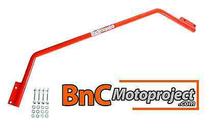 ARB ## UPRATED 25mm Rear Anti Roll Bar Sway Bar ASTRA MK3 2 GSI red top C20LET