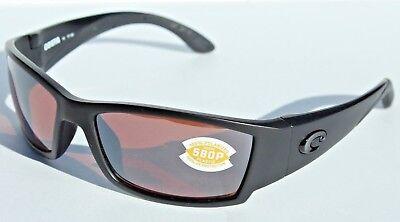 Costa Del Mar Corbina Polarized Sunglasses Gunstock//Silver Mirror 580P Wood
