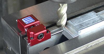 VISE JAW STOP bridgeport haas CNC mill milling machine work
