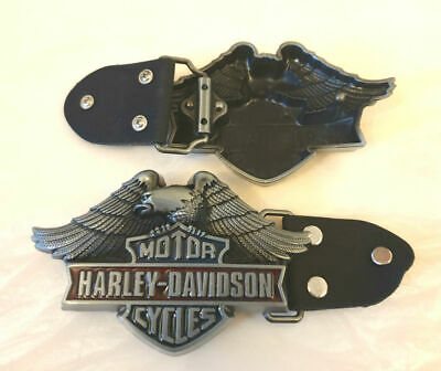 Steampunk Golden Eagle Biker Buckle American Country Western celtic gothic Rodeo