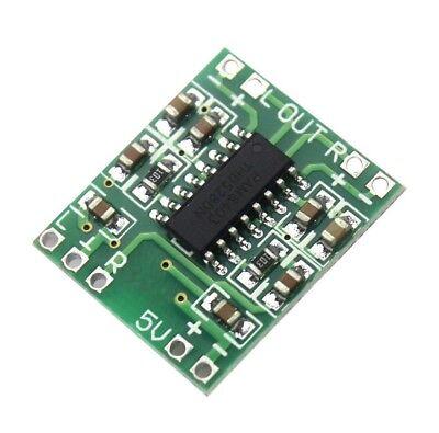 1//3//5//10x PAM8403 Verstärker Audio Modul 2 x 3 Watt 2.5-5V Class D Amplifier