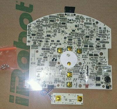 ~ Roomba 500 Series PCB Circuit Board 551 550 530 561 560 555 595 552 650 552