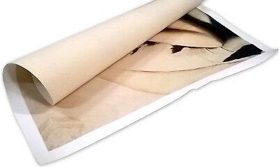 Quadro moderno Stampa su Tela Cotone cm.120x60 Astratto Kandinsky GR Arredo Casa 2