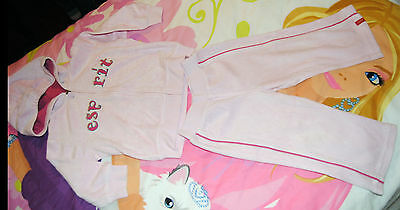 lotto BIMBA BAMBINA18MESI GIRL guess original marines prenatal 5