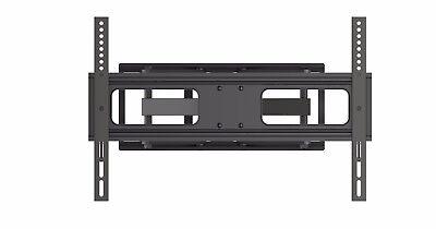 """37"""" -70"""" Steel LCD LED Plasma Flat Screen Tilt Full Motion TV Wall Mount Bracket 3"""