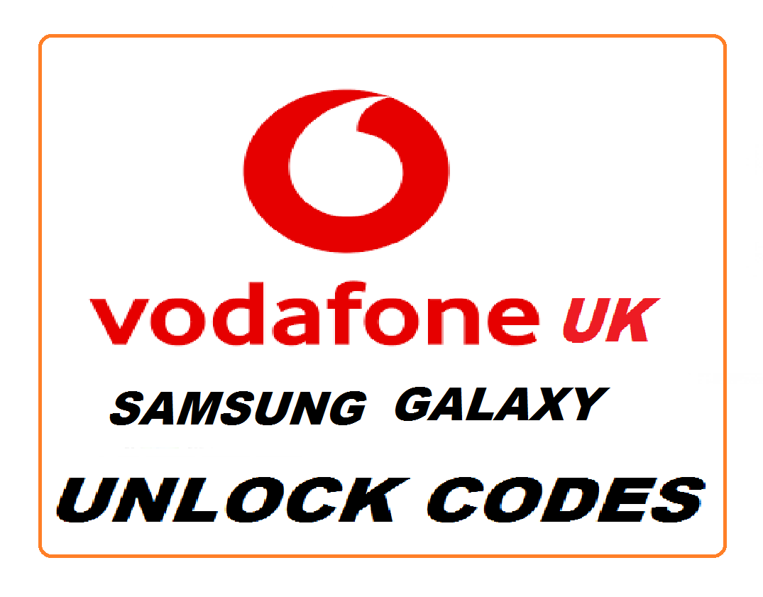Unlock Code for Vodafone UK Huawei P30 P30 Pro Mate 20 Pro Mate 10 Pro P9 P10 P8 2