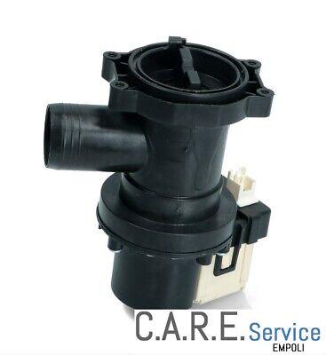 Pompa Scarico Lavatrice 480111100786 461974644711 481010584942 Whirlpool 2