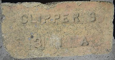 1000 Reclaimed Early 20Th Century Colorado Fire Bricks & Wedges 8
