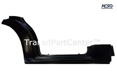 DOOR SILL LOWER REPAIR PART FITS FORD TRANSIT MK6 MK7 FRONT LEFT WHEEL ARCH