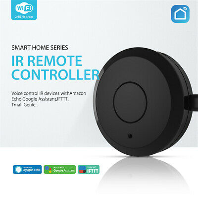 Smart WIFI To Infrared Remote Control IR Controller For TV Air Conditioner 3
