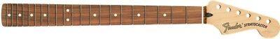 """Fender® Deluxe Series Stratocaster® Neck, 12"""" Radius, 22 Jumbo Frets, C Shape... 2"""