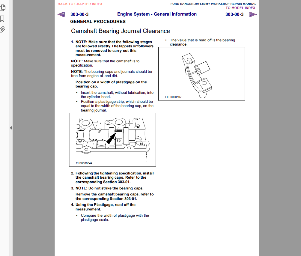 daihatsu terios 2 service repair manual download 2006 2011