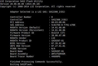 LSI 6Gbps SAS HBA LSI 9201-8i = 9211-8i  IT Mode ZFS FreeNAS unRAID US