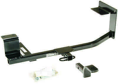 09-14 volkswagen vw jetta sportwagen trailer hitch + wiring kit +  drawbar + ball