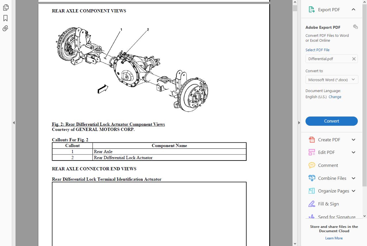 *WORKSHOP MANUAL SERVICE & REPAIR GUIDE for HUMMER H14 140014-14007 +WIRING   hummer h2 repair manual
