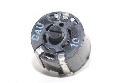 stehend NOS 10 Ohm lin. 5x Vintage Trimmer // Potentiometer von DAU
