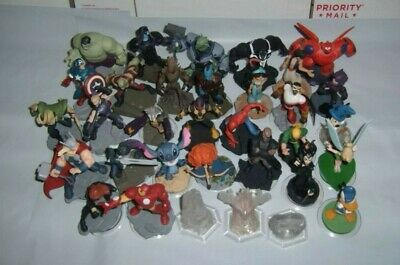 Disney Infinity 2.0 Figures Character Pick Finish Your Set Lot Buy 4 Get 1 Free 2