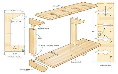 PDF PLANS 3 Dvd Blueprint Wood-Work DIY Woodworking Furniture