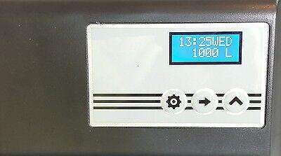 Softenergeeks Blue Line Electronic Meter Control Water Softener 10