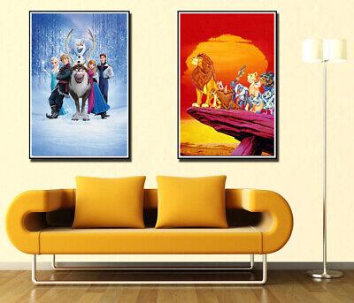 Travis Scott Astroworld Poster Wall Art Fabric Home Deco HD Print 24x24 inch 2