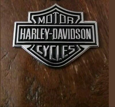 Fregio Bar&Shield Harley Davidson 2