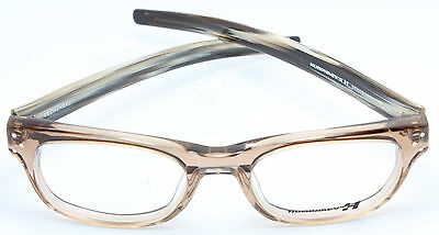 HUMPHREY'S By Eschenbach Original Brille Lunettes Eyeglasses Occhiali 2484 50 5EiqX