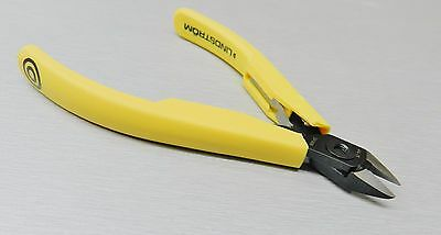 Lindstrom 8142 Ultra Flush Diagonal Cutters Precision Pliers cutting 80-Series
