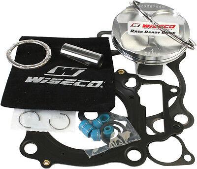 Wiseco Top End Piston For Suzuki DR 350 90-99 80MM 4576M08000