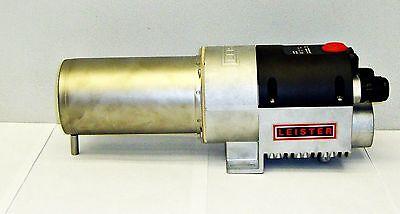 #SLS1D30  Leister LHS System Air Heater CH-6060 Sarnen 11KW  14145ELL 2