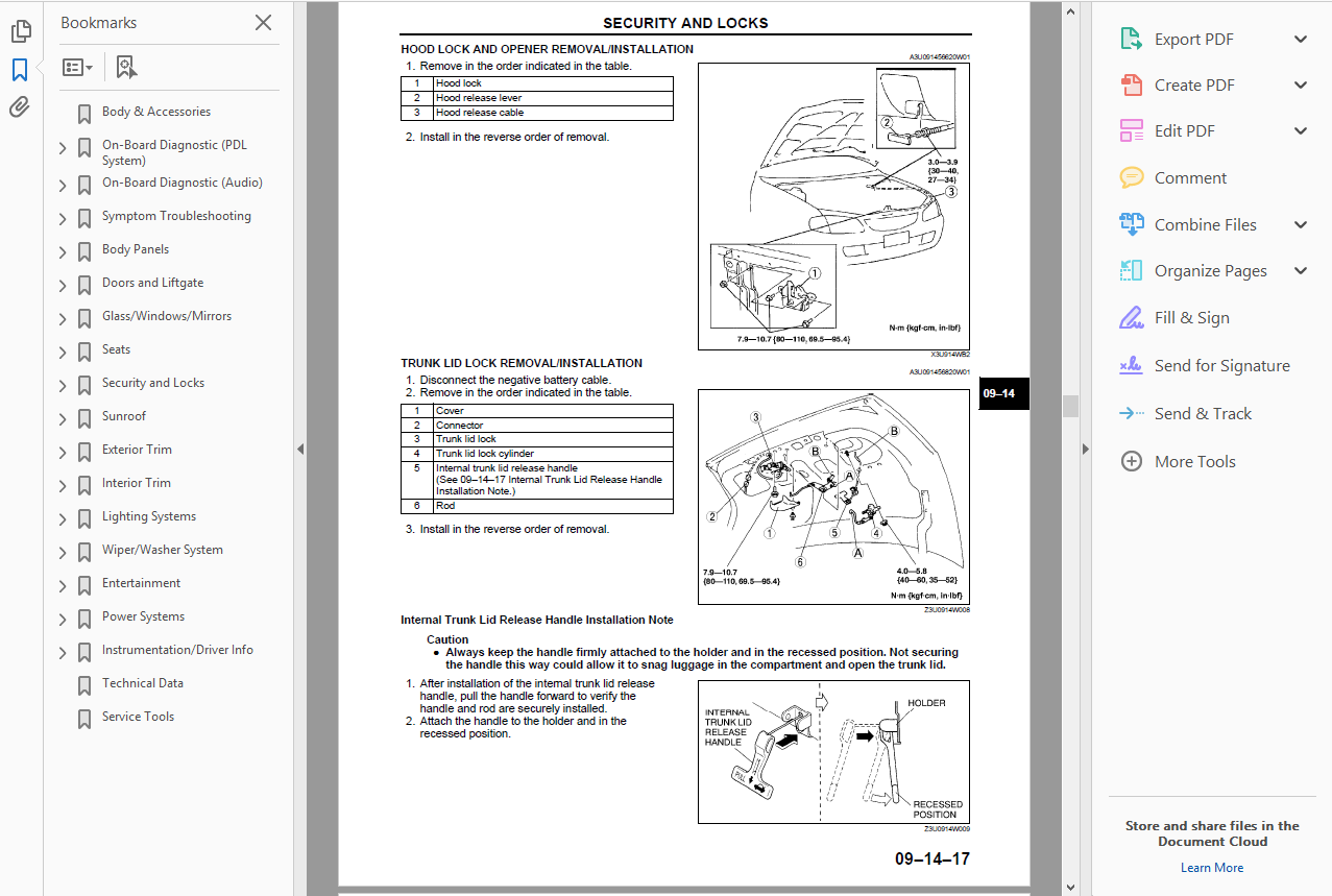 Workshop Manual Service Repair Guide For Mazda Protege 1998 2003 Wiring Eur 9 75 Picclick Fr