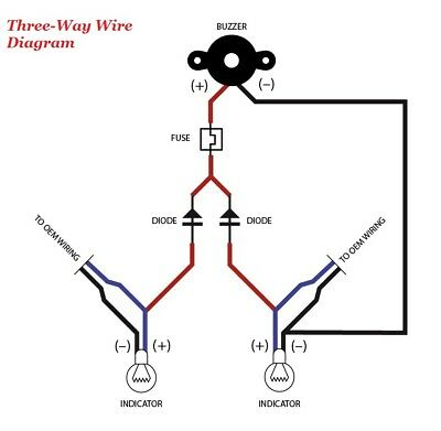 Golf Cart Turn Signal Wiring Diagram from www.picclickimg.com