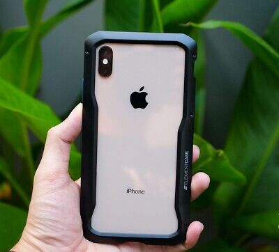 big sale 2c4e7 cd634 ELEMENT CASE VAPOR-S case for iPhone X/Xs, XR, XS MAX - IN STOCK