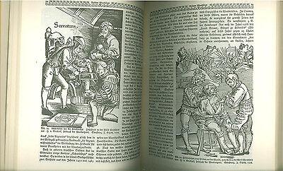Der Arzt und die Heilkunst in alten Zeiten 1900