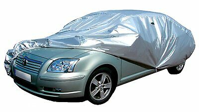 Maypole MP9334 Premium XL Extra Large PU Coated Vent Waterproof Full Car Cover 2